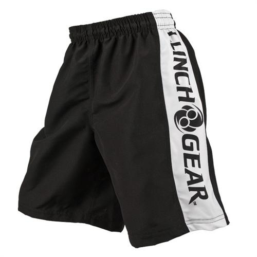 Clinch Gear Clinch Gear Youth Performance Shorts - Black